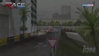 RACE 07 PC Games Trailer - Race 07 Promo Trailer (HD)
