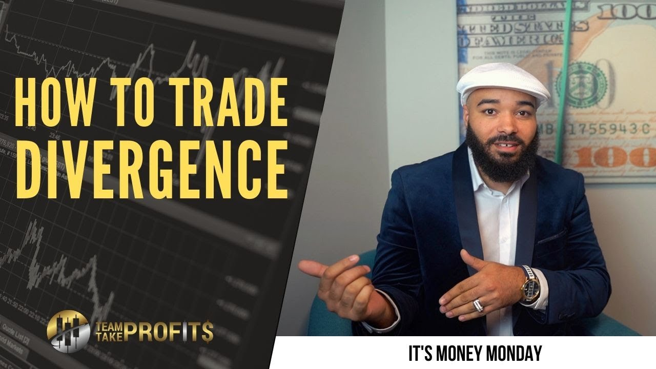 How To Trade Divergence - YouTube