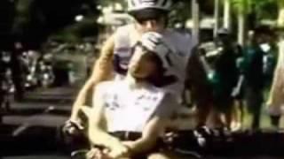 Team Hoyt subtitulado - My Redeemer Lives - Padre e hijo