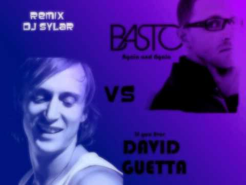 Remix BASTO GUETTA If You Ever Again .wmv