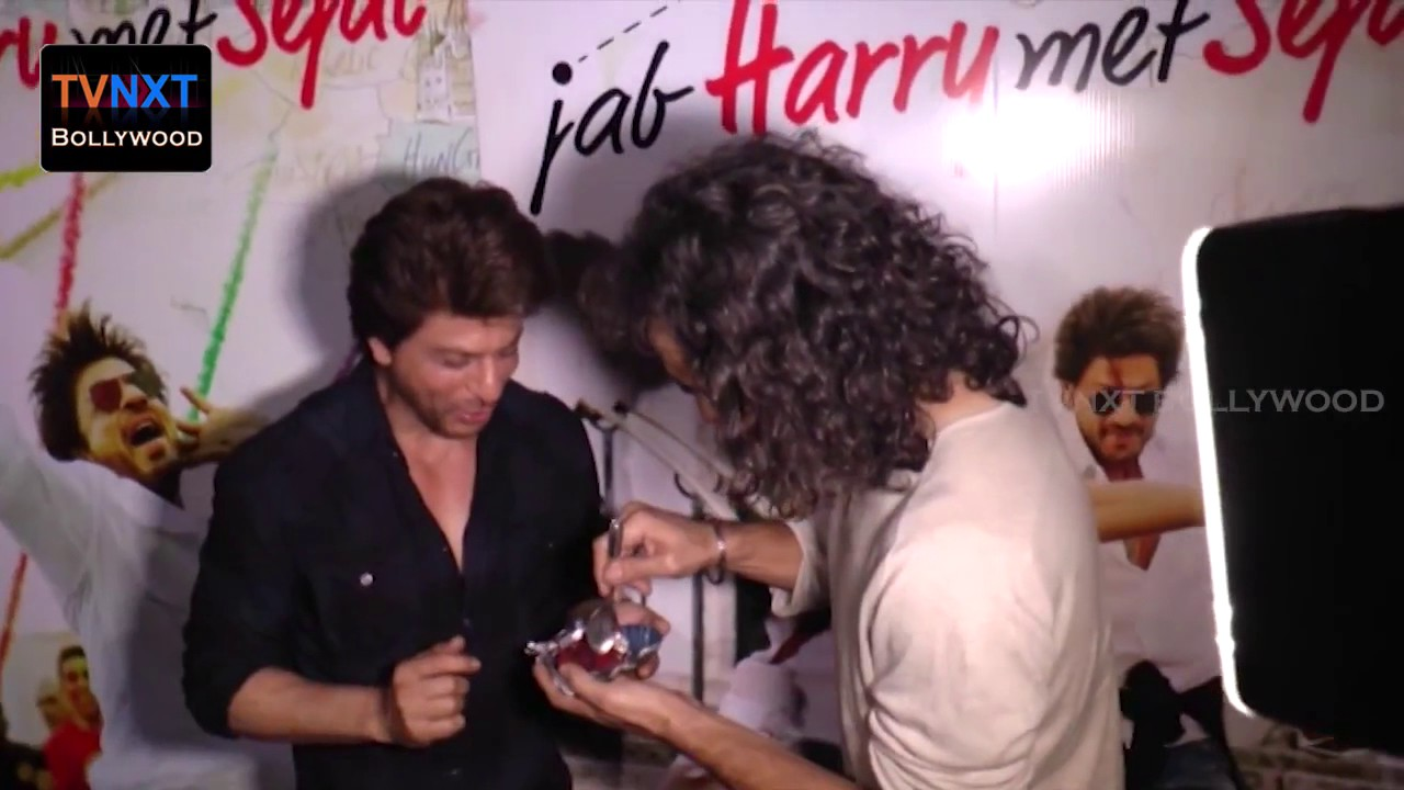 Download Jab Harry Met Sejal Movie Preview Imtiaz birthday celebrations || Bollywood news || TVNXT Bollywood