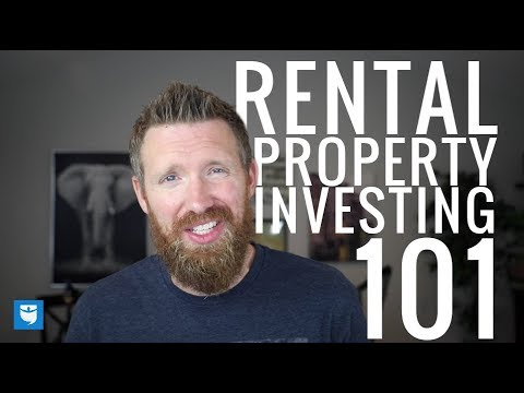 Rental Property Investing 101 - Getting Started in 8 Steps
