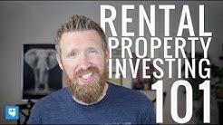 Rental Property Investing 101 - Get Started in 8 Steps
