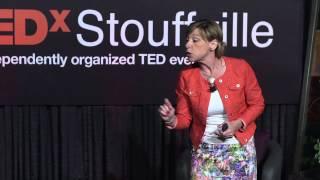 We're Better Together: Alyson Schafer at TEDxStouffville