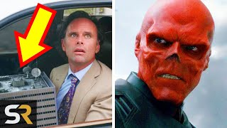Ant-Man Theory: Is Sonny Burch Working For Hydra?