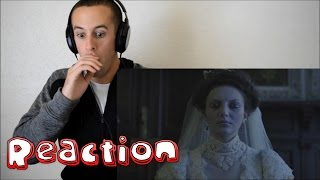 The Bride (Невеста) Trailer REACTION!
