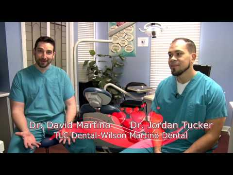 Valentines Tips from Your Dental Office