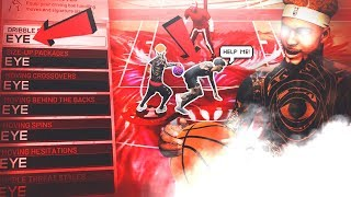 STEEZO REVEALS THE BEST DRIBBLE SIGS ON NBA 2K20(UPDATED) 100% UNGUARDABLE! HOW TO GLITCH DRIBBLE