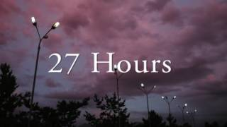 27 Hours - BANKS [HQ] + LYRICS