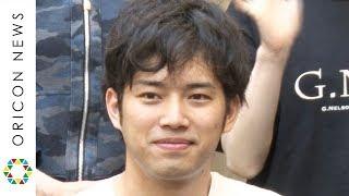 三浦貴大、初の女性役ですね毛剃る「女性の気持ちわかった」 舞台『クラウドナイン』公開舞台けいこ