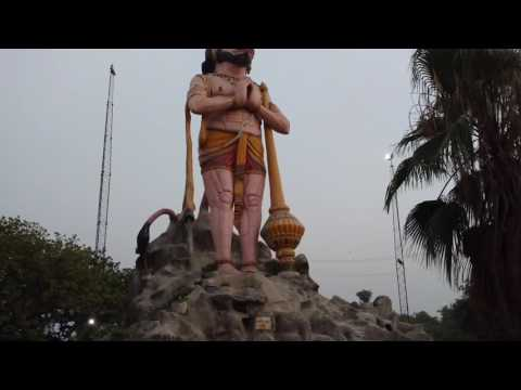 Big Hanuman In Sitamarhi