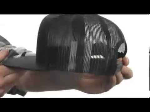 Nixon Ten Trucker Hat SKU:#8104848