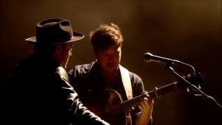 Mumford & Sons - Below My Feet (Live at Reading Festival 2015) - HD
