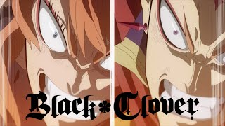 The Strongest Vermillion! | Black Clover