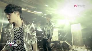 Pops in Seoul - EXO-K (What is Love) EXO-K (What is Love)