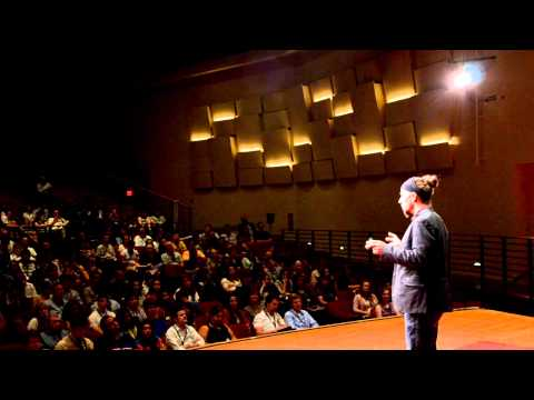 What I Learned While Making a Movie About Happiness: Roko Belic at TEDxClaremontColleges