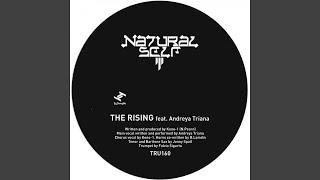 The Rising (feat. Andreya Triana) (A Capella)