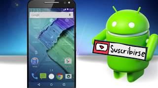 Como reparar errores en Android