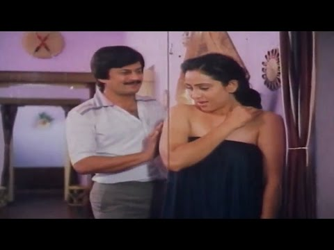 ArunaRaaga Kannada Movie Video Song || Nadedado Kaamana Bille || Ananthnag, Geetha