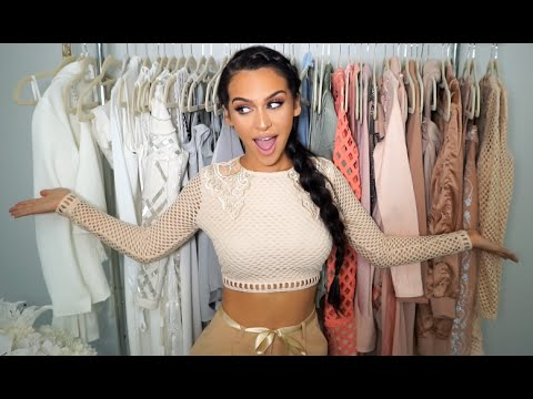 First Look! | CARLIBYBELxMISSGUIDED