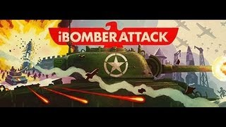 iBomber Attack Gameplay [ PC HD ]