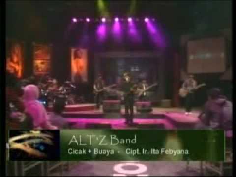 Alt'z Band - Cicak + Buaya