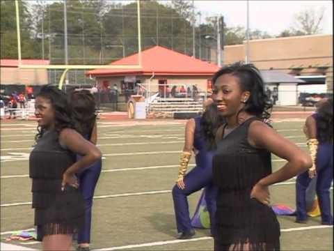 W J Keenan High School Raider Rubber Band