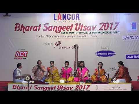 Royal Composers   Chinmaya Sisters   Anahita Ravindran   Apoorva Ravindran   BSU 2017