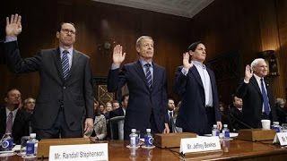 AT&T-Time Warner Deal: Highlights from Senate Hearing