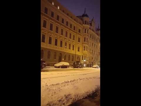 Walking on Riga - Latvia