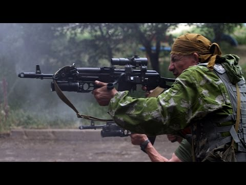 Ukraine War 1 Hour of Amazing Firefights