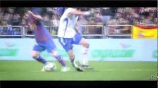 Lionel Messi - The Best Of All Time | HD 1080P