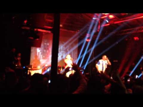 Farid Bang - Niemand LIVE Berlin 2015