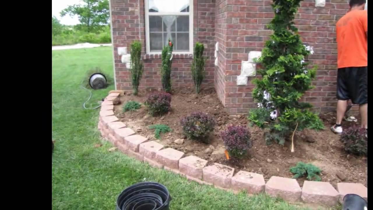 landscape & lawn service 425-492-5000
