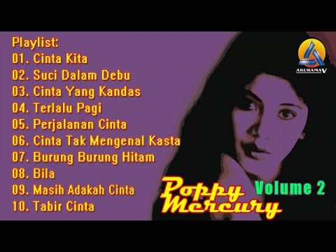 poppy-mercury---the-best-of-poppy-mercury---volume-2-(official-audio-release)