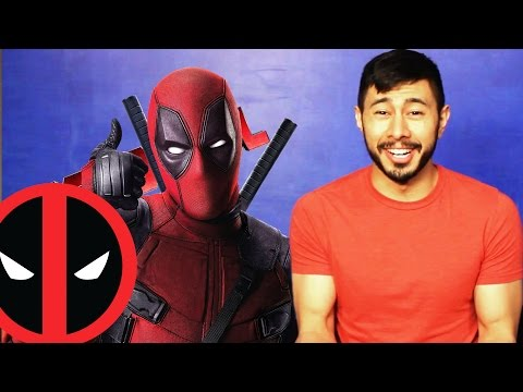 DEADPOOL Movie Review by Jaby!