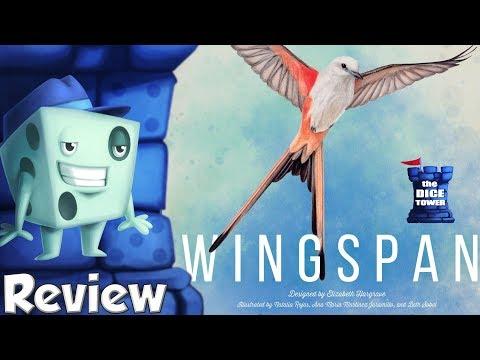 Wingspan | Board Game | BoardGameGeek