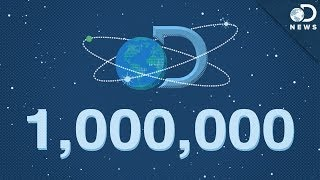 How 1,000,000 Subscribers Changed DNews