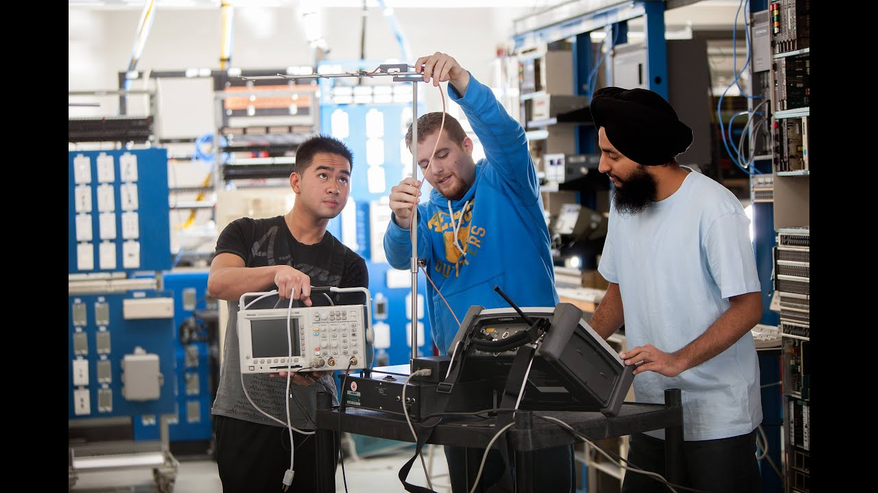 check out naits wireless systems engineering technology program