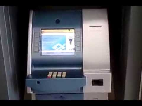 How ATM Hackers Can Get Your Money in Brazil