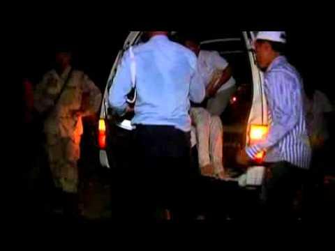 Vietinfo- Tai nạn tại Cambodia
