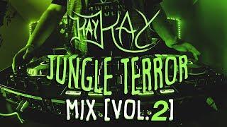 Kay Kay - Jungle Terror Mix  Vol. 2    #16