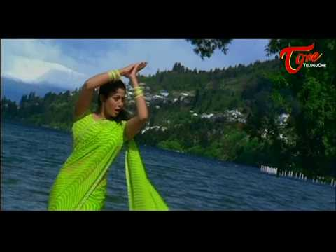 Ee Abbai Chala Manchodu Movie Songs | Navamallika Video Song | Ravi Teja, Sangeetha