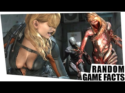 Selbstmord in Destiny, Schock bei Resident Evil & Naruto-Payday - Random Game Facts #25