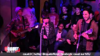 Carly Rae Jepsen - This Kiss - Live - C