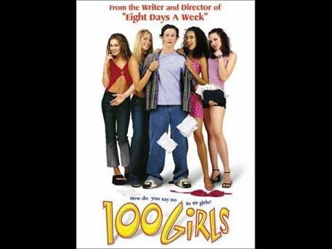 100 ragazze 1999 Film Completo Italiano   100 ragazze Film ita