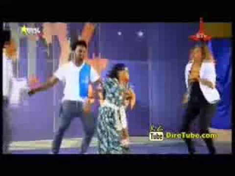 Ethiopian Idol Amazing little dancer - Ethiopian artist [Sheromeda.com] thumbnail