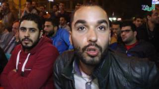 فيديو.. المصريون يتوقعون فوز الفراعنة على مالي بهدفين