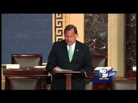 Senator John Boozman hospitalized