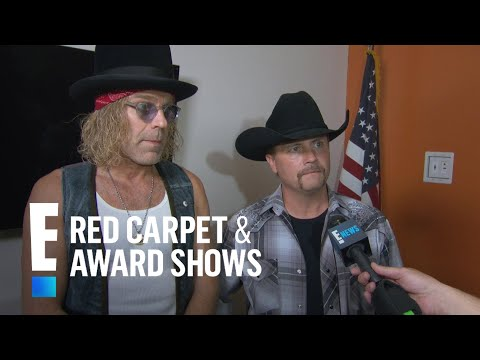 Big & Rich Met 25-Year-Old Fan Who Died in Mass Shooting | E! Live from the Red Carpet